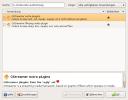 Vorschlag der zu installierenden Codecs