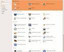 Das neue GNOME-Kontrollzentrum