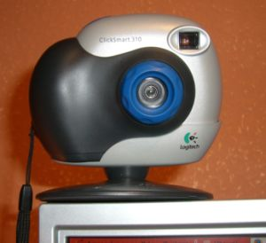 Logitech ClickSmart 310